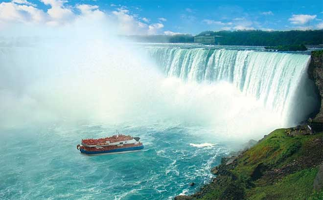 Want to visit before immigrating to Canada?